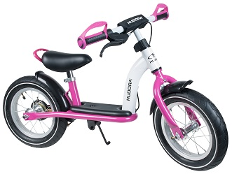 Laufrad Cruiser Girl/Boy Alu, 12""