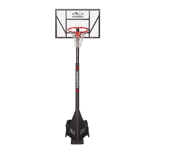 Basketballständer Competition Pro (71646)