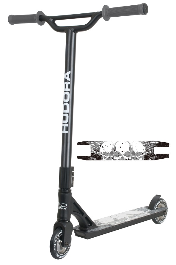 Stunt Scooter XY-12